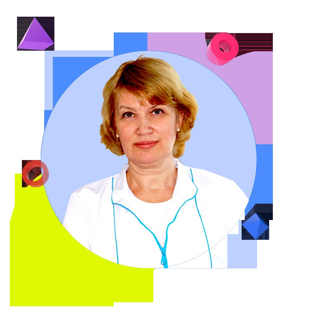 педиатр-Захарова